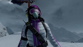 SSX Own the Planet: Himalayas