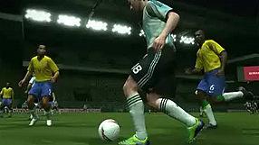 Pro Evolution Soccer 2009 #1