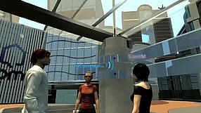 PlayStation Home E3 2008