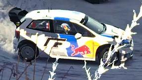 WRC 4 warunki pogodowe