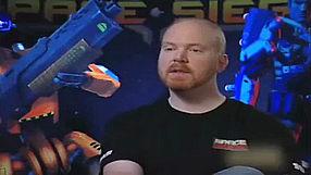 Space Siege Z dziennika developera #2