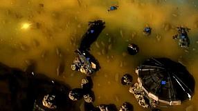Gemini Wars Multiple Star System Maps