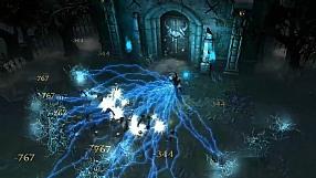 R.A.W.: Realms of Ancient War czarodziej
