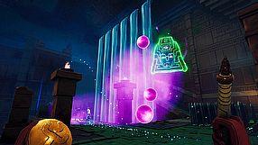 Phantom Abyss zwiastun #2