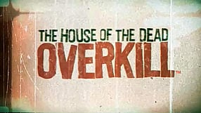 The House of the Dead: Overkill GC 2008