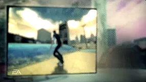 Skate It GC 2008 - sterowanie