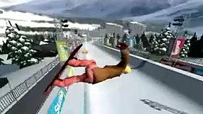 Shaun White Snowboarding GC 2008