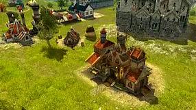 Majesty 2: Symulator Królestwa Fantasy GC 2008
