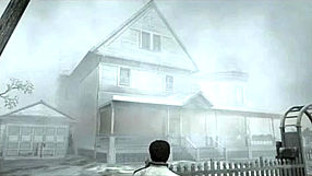 Silent Hill: Homecoming GC 2008
