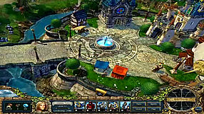 King's Bounty: Legenda GC 2008