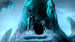 World of Warcraft: Wrath of the Lich King GC 2008