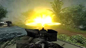 Crysis: Warhead GC 2008