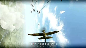 IL-2 Sturmovik: Birds of Prey GC 2008