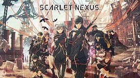 Scarlet Nexus zwiastun fabularny