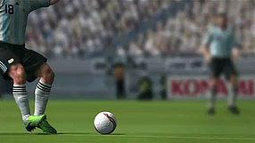 Pro Evolution Soccer 2009 GC 2008