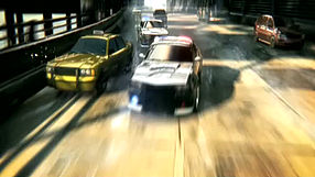 Need for Speed: Undercover GC 2008