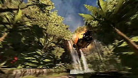 MotorStorm: Pacific Rift GC 2008
