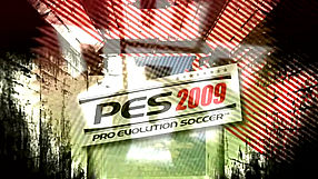 Pro Evolution Soccer 2009 GC 2008 - wywiad z developerem