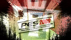 Pro Evolution Soccer 2009 GC 2008 - wywiad z developerem