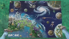 Spore GC 2008 - Galactic Edition