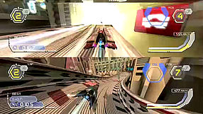 WipEout HD GC 2008 #2