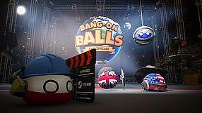 Bang-On Balls: Chronicles zwiastun #1