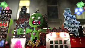 LittleBigPlanet GC 2008 - SackZilla