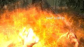 Wiedźmin: Edycja Rozszerzona GC 2008