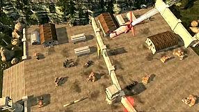 Mercenaries 2: World in Flames bombardowanie