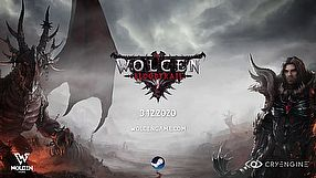 Wolcen: Lords of Mayhem Chronicle 1: Bloodtrail