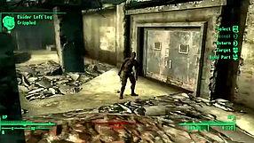 Fallout 3 E3 demo #3