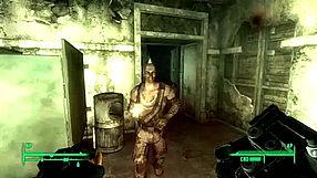 Fallout 3 E3 demo #4