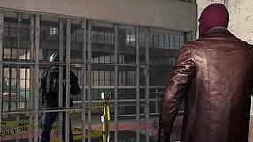 Battlefield Hardline: Zdrada trailer