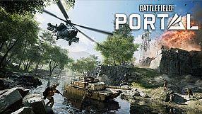 Battlefield 2042 zwiastun trybu Portal