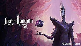 Lost in Random zwiastun rozgrywki #1