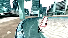Skate It Wii Balance Board