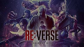 Resident Evil Village tryb multiplayer RE:Verse