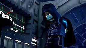 LEGO Gwiezdne wojny: Saga Skywalkerów gamescom 2020 trailer