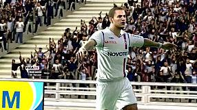 FIFA 09 Z dziennika developera - wersja PC