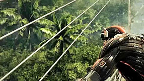 Crysis: Warhead zwiastun na premierę