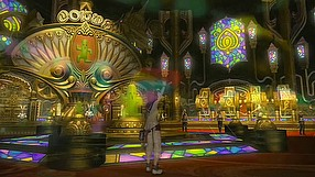 Final Fantasy XIV Online Before the Fall - patch 2.5