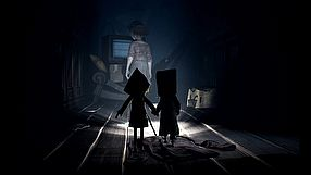 Little Nightmares II gamescom 2020 trailer