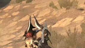 Golden Axe: Beast Rider monstra - Lynth