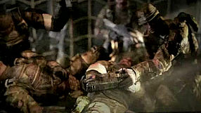 Tom Clancy's EndWar broń masowego rażenia