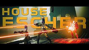 Necromunda: Underhive Wars gamescom 2020 trailer