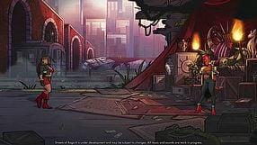 Streets of Rage 4 zwiastun rozgrywki #1