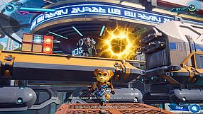 Ratchet & Clank: Rift Apart gamescom 2020 gameplay