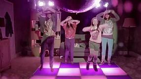 ABBA You Can Dance zwiastun na premierę