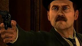 Testament Sherlocka Holmesa trailer #1