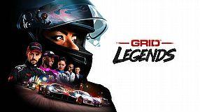 GRID: Legends zwiastun #1